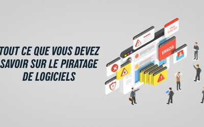 Campagne anti-piratage